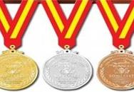 6 HS Việt Nam đoạt huy chương Olympic Tin học Châu Á-TBD