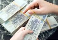 Dãy số chìm bí ẩn để phân biệt tiền thật, tiền giả