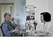 Bộ ảnh cảm động về cuộc sống của cụ ông góa vợ