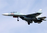 2 phi công trên máy bay Su-30MK2 bị mất liên lạc