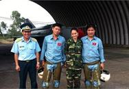 Lời kể của phi công tiêm kích Su-30MK2