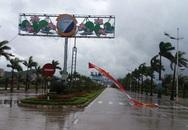 Tin mới nhất về bão số 1: Bắt đầu mưa và gió lớn ở Quảng Ninh