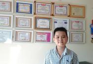 Bé trai 10 tuổi đạt IELTS 7.0 và câu chuyện đam mê ngoại ngữ