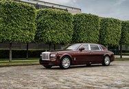Giải mã đại gia Việt sở hữu Rolls Royce màu đỏ thứ 3