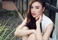 """Ninh Dương Lan Ngọc: """"Tôi từ một người 45kg giảm xuống còn có 35kg"""""""