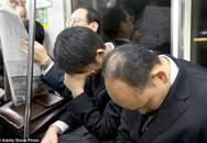 Chuyện chỉ có ở Nhật: báo động công chức làm việc quá chăm