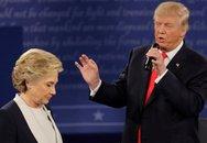Donald Trump sẽ khởi tố Hillary Clinton?
