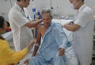BVĐK Thanh Hóa lần đầu tiên mổ thành công bệnh nhân u thực quản 1/3 dưới