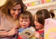 Cha mẹ cần dành bao nhiêu thời gian cho con cái?