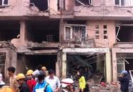 Hà Nội: Nổ kinh hoàng ở khu đô thị Văn Phú, nhiều người thương vong