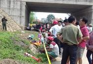 Xác chết nằm gục gần đường cao tốc: Đã triệu tập nhiều nghi can