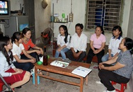 Thái Bình: Tổ chức 176 lớp truyền thông dân số theo quy mô thôn