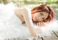 Nữ ca sĩ 22 tuổi xinh đẹp chết cháy vì sự bất cẩn của công nhân