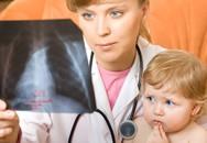 Đừng để trẻ ốm yếu, suy kiệt vì viêm phế quản – phổi kéo dài và tái phát