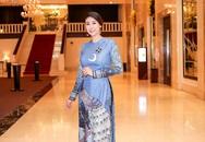 Nhìn lại nhan sắc hoa hậu giầu nhất Việt Nam