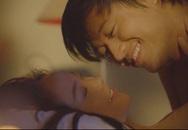 Không đếm nổi số cảnh Minh Hằng và Quý Bình khóa môi