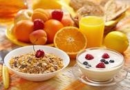 10 thói quen tốt giúp giảm cân mà vẫn no bụng