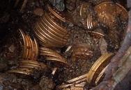 Thâm cung bí sử (84 - 4): Bất an vì vàng