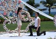 Sao nữ gốc Việt được bạn trai kém 12 tuổi cầu hôn