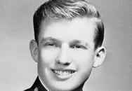 Thời niên thiếu ngỗ ngược của Donald Trump
