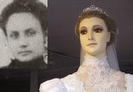 """Bí ẩn đằng sau """"xác ướp"""" mặc váy cưới suốt 8 thập kỷ biết chớp mắt"""