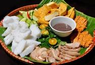 Những món ăn vặt Hà Nội được lòng giới trẻ Sài thành