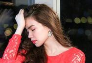 Hồ Ngọc Hà bản lĩnh mở cửa facebook cá nhân giữa tâm bão cướp chồng
