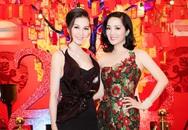 Dàn sao rực rỡ trên thảm đỏ 'Hội xuân nghệ sĩ'