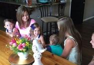 Nhận nuôi 6 đứa con của bạn thân mất vì ung thư vú