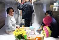 Đường sắt Việt Nam có thêm đôi tàu '5 sao'