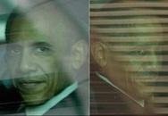 Tổng thống Hoa Kỳ Obama mang cả người đóng thế tới Việt Nam?