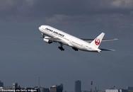 Sỹ quan hải quân Mỹ bị bắt vì sàm sỡ sinh viên Nhật trên máy bay