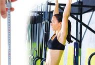 4 bài tập đơn giản giúp tăng chiều cao