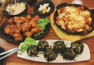 4 quán gà Hàn Quốc không nên bỏ qua ở Sài Gòn