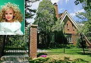 Vụ án ám ảnh nước Mỹ: Cái chết của Hoa hậu nhí và hung thủ bí ẩn