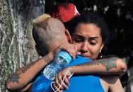 Nước mắt người Mỹ lại tuôn rơi vì những nạn nhân vụ xả súng ở hộp đêm đồng tính