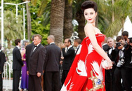 Bất ngờ showbiz Hoa ngữ vô tư bóc mẽ nhau ở Cannes