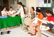 Nâng cao kiến thức chăm sóc sức khỏe sinh sản cho người dân Bến Tre