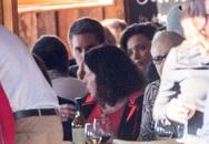 Miranda Kerr đưa bạn trai tỷ phú về ra mắt gia đình