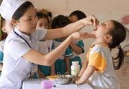 Trẻ có thể bị mù vĩnh viễn vì thiếu vitamin A