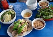 """8 quán bún ngan ngon """"hút hồn"""" thực khách Hà Nội"""