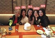 5 bà vợ 'Vi Tiểu Bảo' hội ngộ sau 18 năm