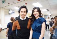Người đẹp 9x Huỳnh Tiên xinh đẹp bên dàn sao nổi tiếng TVB