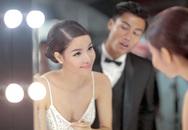 Kỳ Hân, Mạc Hồng Quân vui vẻ chụp ảnh cưới