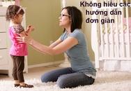Bé đến 3 tuổi vẫn có các biểu hiện này, bố mẹ cần cảnh giác
