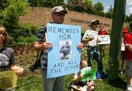 Vườn thú Mỹ không hối hận vì quyết định bắn chết khỉ đột