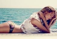 Thân hình bốc lửa của 'thiên thần' Victoria's Secret thứ 16