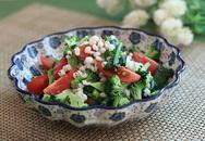 3 cách làm salad đơn giản nhưng tuyệt ngon theo kiểu Hàn Quốc