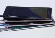 Ảnh thực tế Samsung Galaxy Note 7