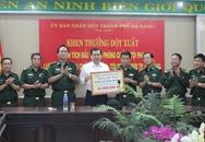 """Chủ tịch Đà Nẵng """"thưởng nóng"""" 20 triệu cho lực lượng phá án ma túy, thuốc nổ"""